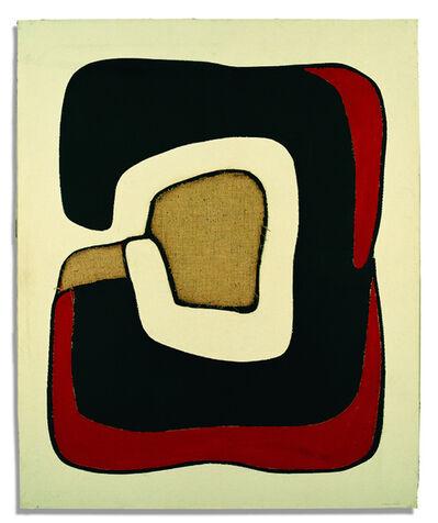 Conrad Marca-Relli, 'L-2-72', 1972