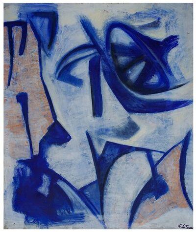 Giorgio Lo Fermo, 'Post Cubism', 2015