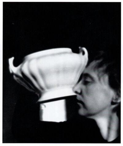 Anna & Bernhard Blume, 'Selbstbewußtsein als Suppe', 1974 / 2016