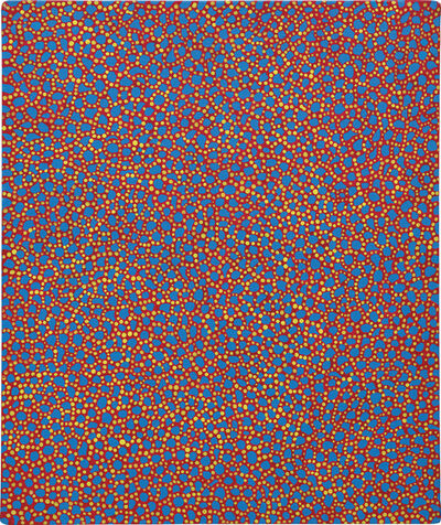Yayoi Kusama, 'The Thames in the Morning', 1988