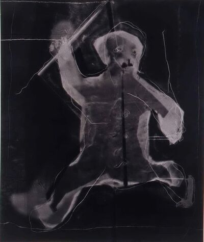 Gerald Slota, 'Cookie Cutter I', 1999