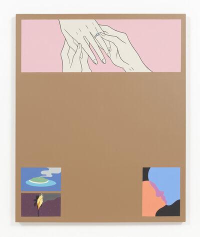 Greg Ito, 'Engagement', 2016