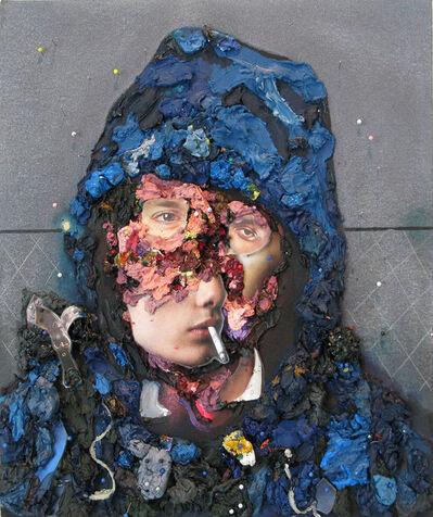 Kent Dorn, 'Fugitive', 2008