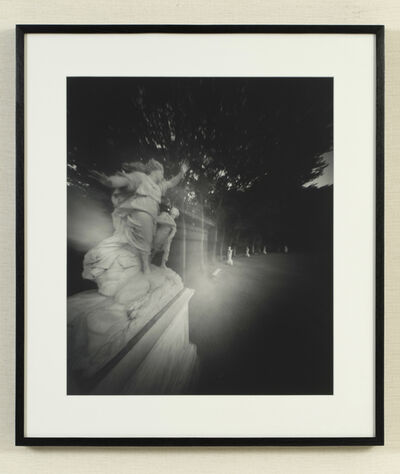 Adam Fuss, 'Untitled (Melodramatic)', 1986