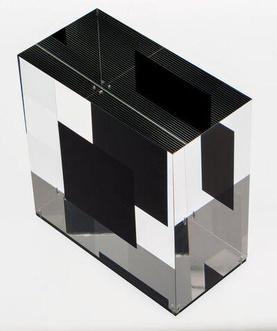 Jesús Rafael Soto, 'Espace cinétique', 1986