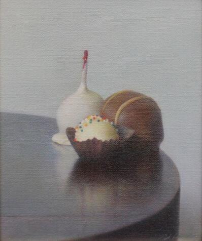 Ralph S. Jacobs, 'Chocolates', 2020