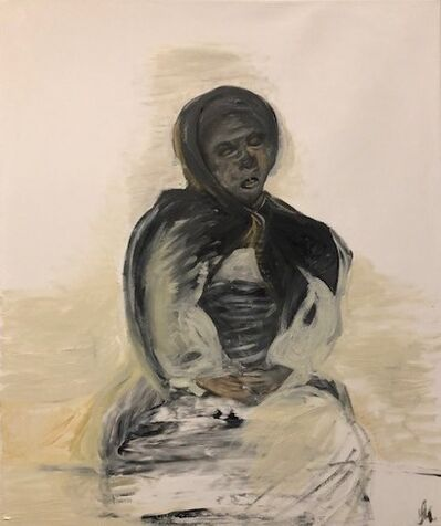 Monica Pennetti, 'Old Woman', 2020