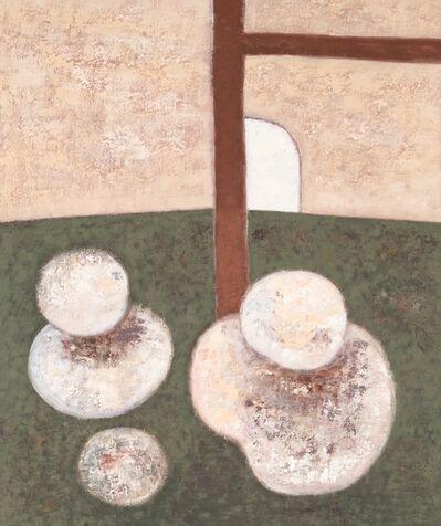 Yasutake Iwana, 'Miracle', 2021