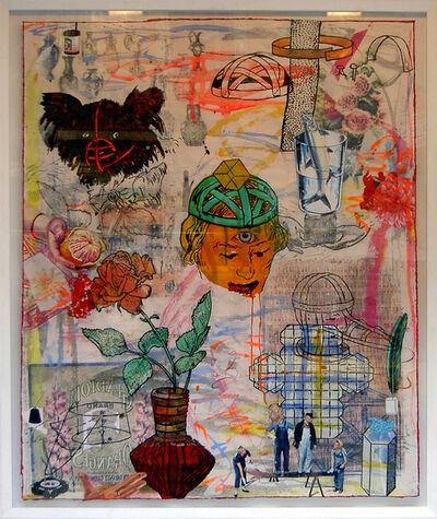 Jane Hammond, 'Contraptions', 1999