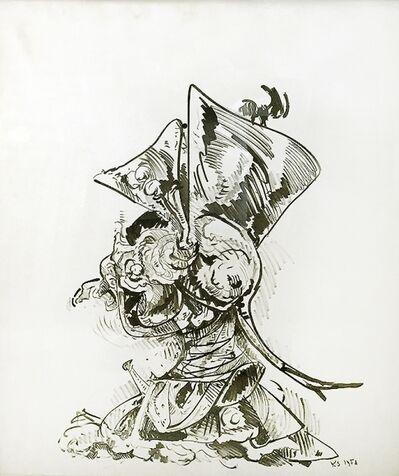 Kurt Seligmann, 'Untitled', 1958