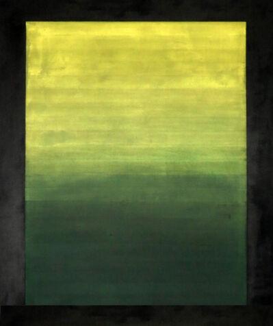 Silvestre Preciado, 'Bruise Palette no.2', 2016