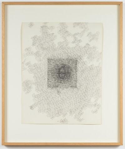 Billy Al Bengston, 'Ink Drawing', 1962