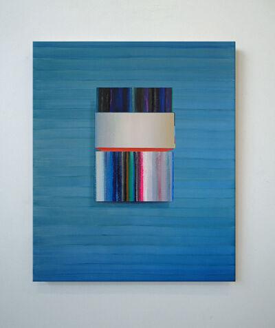 Alejandro Botubol, 'La trinidad, obra maestra', 2018