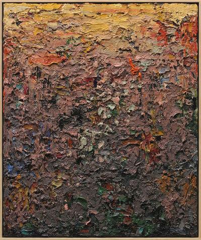 Charles Eckart, 'Paintscape 9', 2011