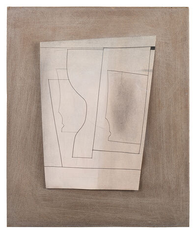 Ben Nicholson, 'June 59 (Ronco 146)', 1959