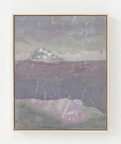 Petra Lindholm, 'Purple Rain', 2017