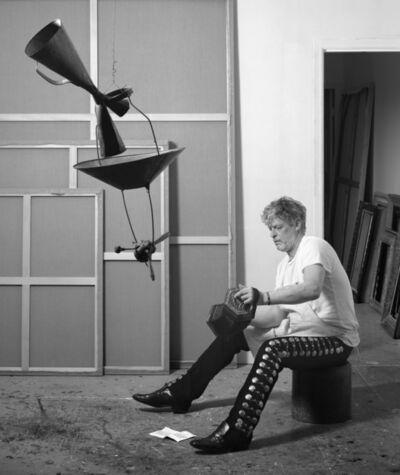 Rodney Graham, 'After Braque', 2016
