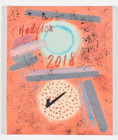 Clive Hodgson, 'Untitled ', 2018