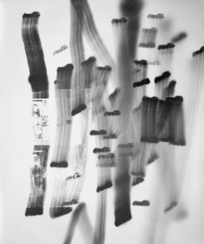 José Ramón Amondarain, 'Untitled', 2016
