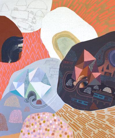 Meghan Hildebrand, 'Music Box', 2016