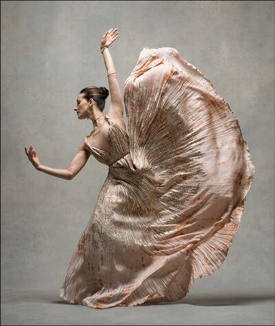Ken Browar and Deborah Ory, 'Masha Dashkina Maddux, Principal, Martha Graham Dance Company, Dress by Dior', 2019