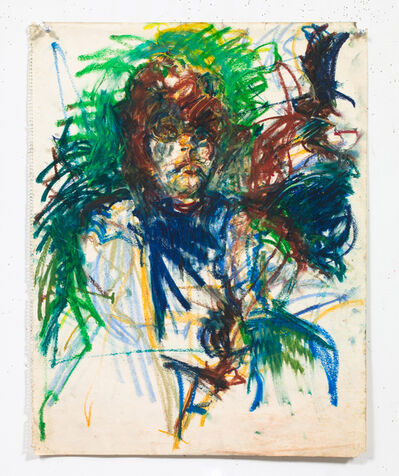 Joyce Pensato, 'Untitled', ca. 1980