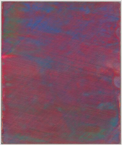 Kouseki Ono, 'Hundred Layers of Colors. 114', 2016