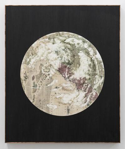 Glenn Kaino, 'The Past Has Not Yet Happened (East Coast)', 2017