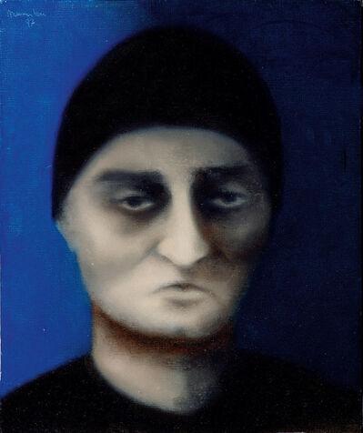 Josep Navarro Vives, 'Faces (Rostros)', 1997