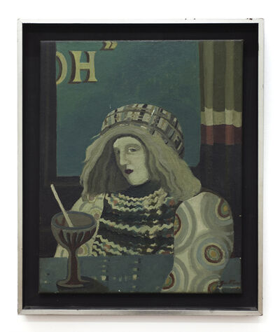 Emilia Gutiérrez, 'Loly', 1974