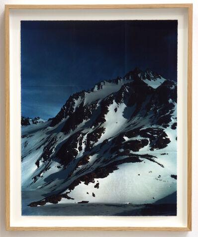 Adam Jeppesen, 'AR - Cerro A. Madsen', 2015