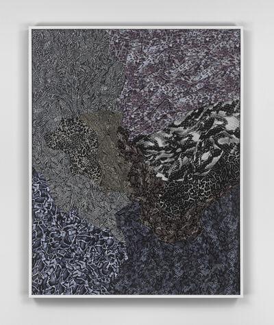 Nina Beier, 'Portrait Mode', 2015