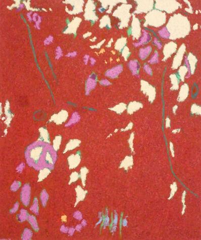 Fredrick Nelson, 'Flowers in Return', 2016