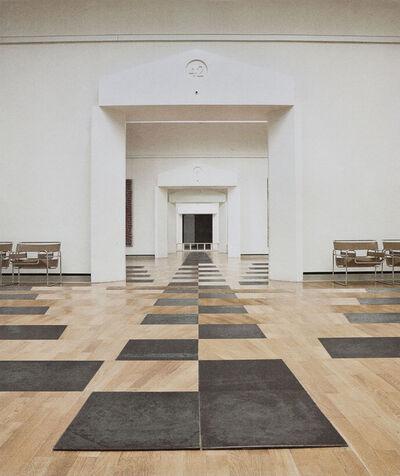 Guo Hongwei 郭鸿蔚, '2×50 Altstadt Rectangle, 1967, #1', 2013