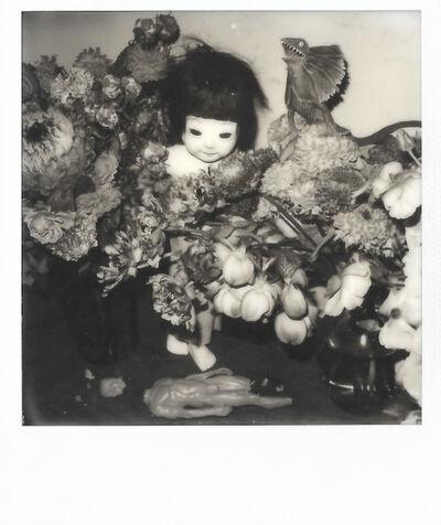 Nobuyoshi Araki, 'Untitled', 2017-2019