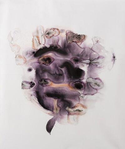 Korosh Ghazimorad, 'The Spirit of Ink', 2019