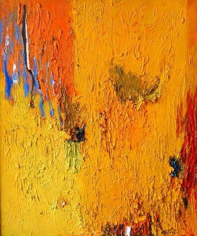 Albert Kotin, 'Untitled', 1966