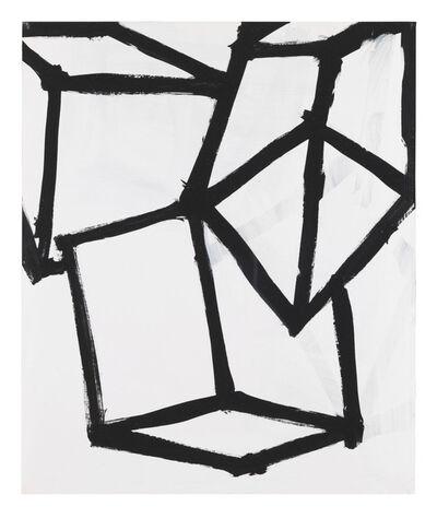 Al Held, '67 A 10', 1967
