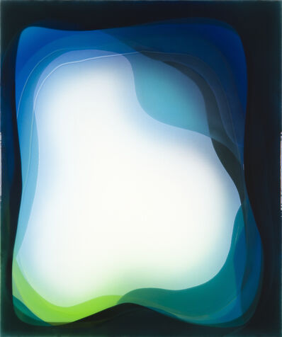 Peter Zimmermann, 'pea', 2012