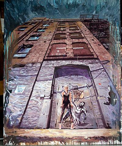 CHRIS CAROLINA, 'STREET ART'