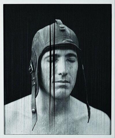 Pablo Boneu, 'El Vigia', 2015
