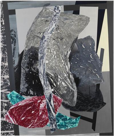 Sigrid Sandström, 'Evidence', 2018