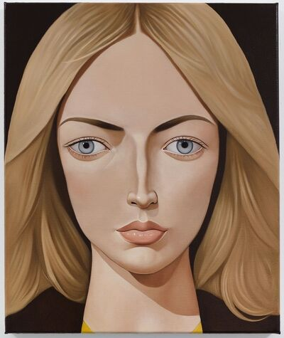 Peter Stichbury, 'Mona Stafford, 1976', 2014