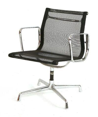 Charles Eames, 'An 'EA 108' desk chair'