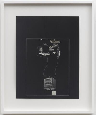 Mary Kelly, 'Scarcity: Untitled #5', 1966