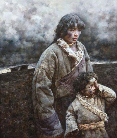 Ai Xuan, 'Thunder from Afar ', 2017
