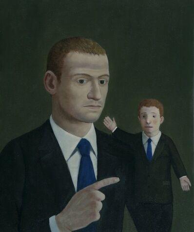 John Kirby, 'Company', 2007
