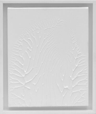 Thomas Tronel-Gauthier, 'Peinture Blanche F2 #2', 2016