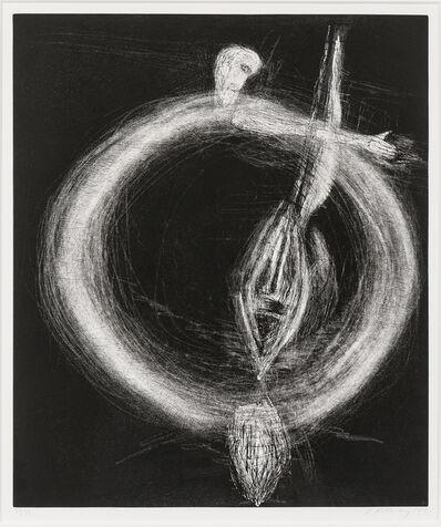 Susan Rothenberg, 'Untitled', 1983