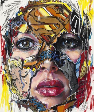 Sandra Chevrier, 'La Cage de larmes et de sang', 2019